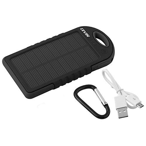 Levin-Solar-Panel-12000mAh-Power-Bank