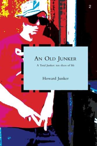 An Old Junker: a senior represents