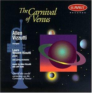 Allen Vizzutti - The Carnival of Venus - Zortam Music