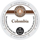 Barista Prima Coffeehouse Dark Roast Extra Bold K-Cup for Keurig Brewers, Colombia Coffee (Pack of 96)