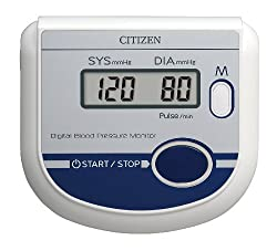 Citizen CH-432 Blood Pressure Monitor