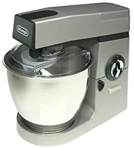 Delonghi dsm800 cucina stand mixer with for Top cucina amazon