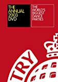 Ministry of Sound - The Annual 2003 DVD
