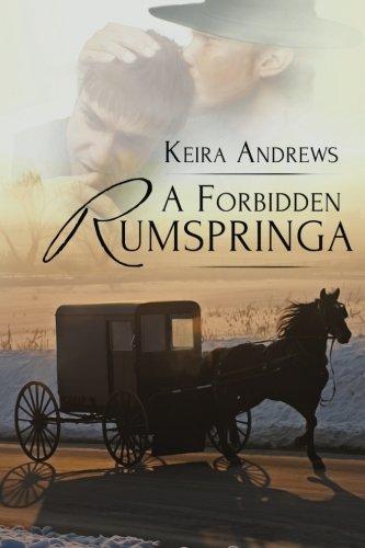 A Forbidden Rumspringa: Volume 1 (Gay Amish Romance)
