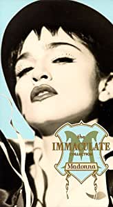 Madonna - The Immaculate Collection [VHS]