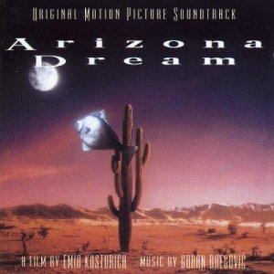 Iggy Pop/Goran Bregovic - Arizona Dream Soundtrack - Zortam Music
