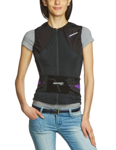 KOMPERDELL Damen Protektor Vest Cross Women