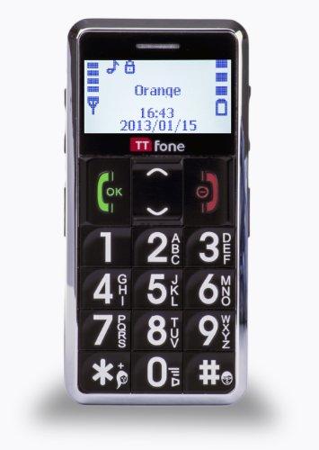 Imagen 9 de TTfone TT099
