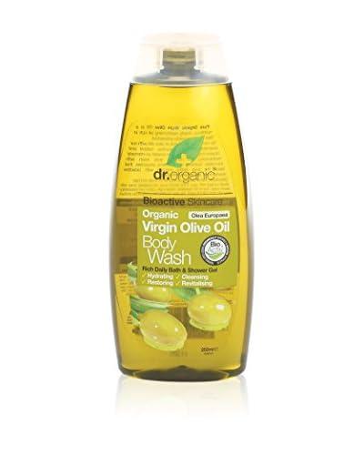 Dr. Organic Set Gel Bagno Doccia 6 pezzi Olive 1500 ml
