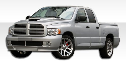 2002-2005 Dodge Ram SRT Front Bumper