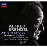 Alfred Brendel - Artist's Choice (Anniversary Edition)
