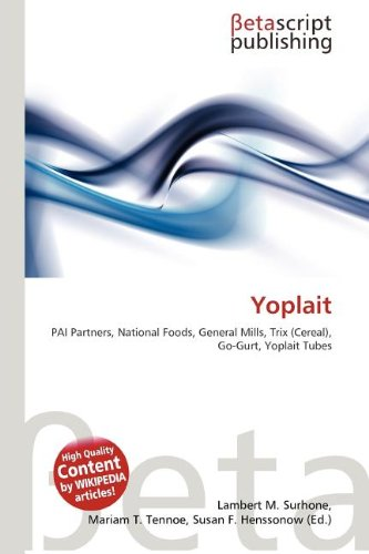yoplait