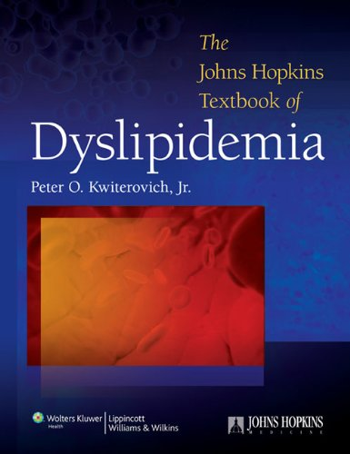 The Johns Hopkins Textbook of Dyslipidemia