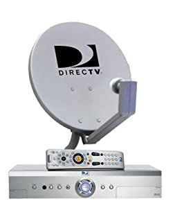 1 Room DIRECTV System with a DIRECTV Plus DVR (Lease)