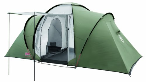 Coleman Ridgeline Plus Four Man Tent