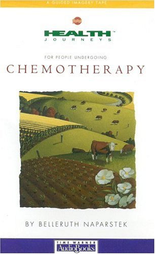 Health Journeys for People Undergoing Chemotherapy