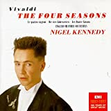 Antonio Vivaldi: The Four Seasons [Complete]