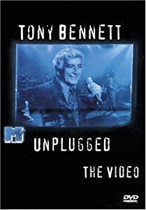 Tony Bennett - MTV Unplugged: The Video