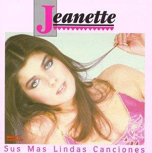 Jeanette - Sus Mas Lindas Canciones - Zortam Music