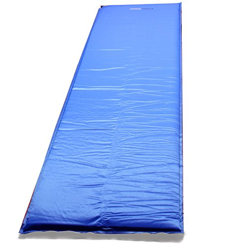 Self Inflating Camping Pads Outdoor Active