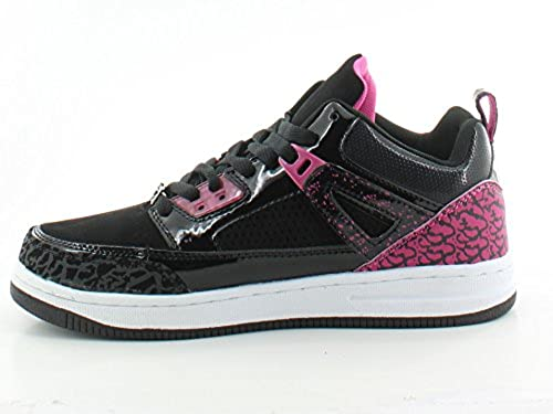 2. Baby Phat Blake 2 Women's Fashion Sneakers
