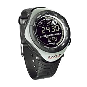 Suunto Vector Wrist-Top Computer Watch with Altimeter, Barometer, Compass, and Thermometer