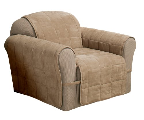 Arm Chair Cover 8150