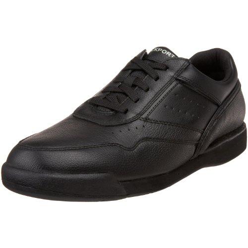 Rockport Men's M7100 Pro Walker Walking Shoe,Black,13 M US