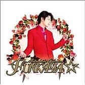 FUNKASIA(初回生産限定盤)(DVD付)