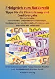 img - for Erfolgreich zum Bankkredit book / textbook / text book