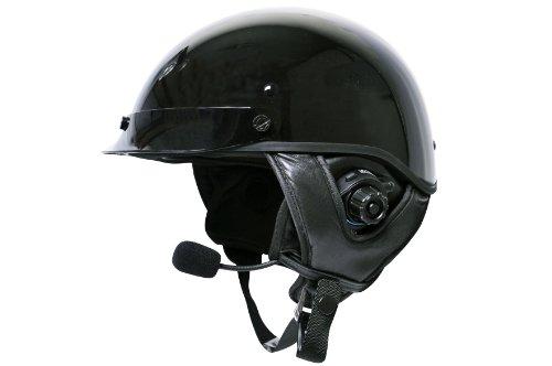 Sena Sph10H-01 Bluetooth Stereo Headset/Intercom For Half-Helmets
