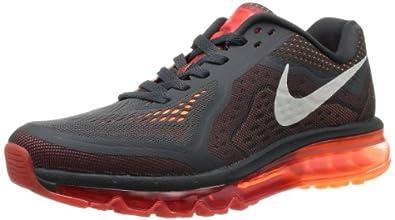 Nike Air Max 2014 Sz 6 Mens Running Shoes Grey New In Box