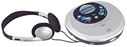 60 Second Personal Cd-Player