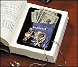 2-Book Safes, Diversion Safe made with a Real Book