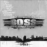 echange, troc Boss, Bobby Buntlack - Opus 3