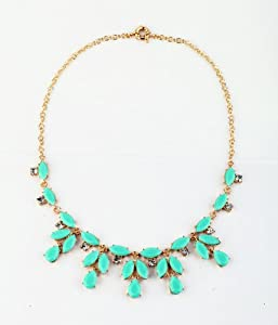 2013 Classic Refinement Popular Crew Style Fashion Necklace xl00244