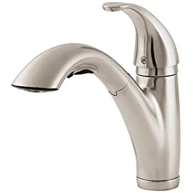 Price Pfister Kitchen Faucet Lifetime Warranty