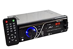SoundBoss SB-2037 car mp3 player