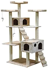 by Go Pet Club (3804)  Buy new: $169.99$107.10 22 used & newfrom$59.99