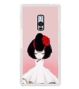 ifasho Designer Phone Back Case Cover OnePlus 2 :: OnePlus Two :: One Plus 2 ( Makeup Set Colorful Image )