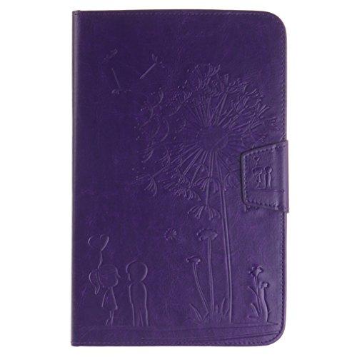 samsung-galaxy-tab-e-96-folio-case-enjoy-sunlight-purple-stand-feature-pu-leather-dandelion-love-fli
