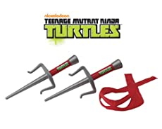 Teenage Mutant Ninja Turtles Ninja Combat Gear Raphael