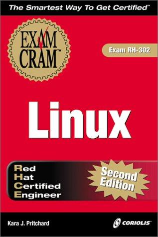RHCE Linux Exam Cram: Exam RH-302