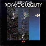 Mystic Voyage Ayers Roy
