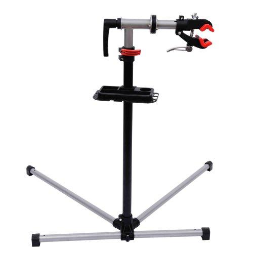 homcom-professional-bike-cycle-bicycle-maintenance-repair-stand-workstand-display-rack-tool-adjustab