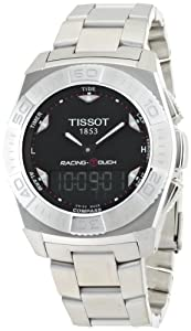 Tissot T-Trend Men's Watch T0025201105100