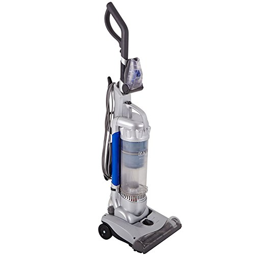 AEG A5201 Power Lite Pet Upright Vacuum Cleaner, 220V - Corded (Upright Vacuum 220v compare prices)