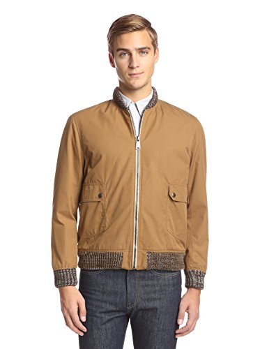 Levi's Made & Crafted Men's Tech Bomber Jacket
