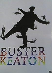 Coffret Buster Keaton 4 DVD - L'Intégrale des courts métrages 1917-1923