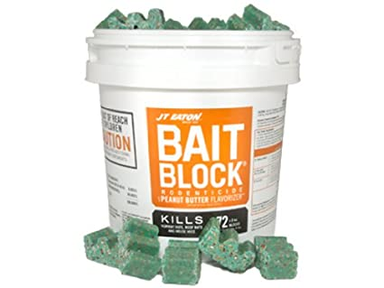 BAIT Block - best mice bait